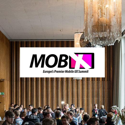 MobX-Konferenz