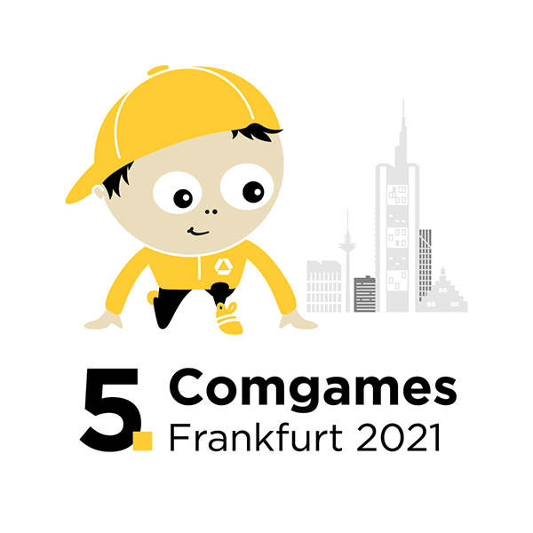 Commerzbank Comgames Logo